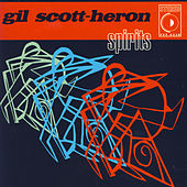 Spirits by Gil Scott-Heron