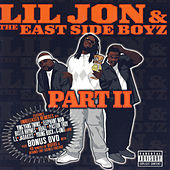 Part II by Lil Jon
