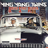 United States Of Atlanta by Ying Yang Twins