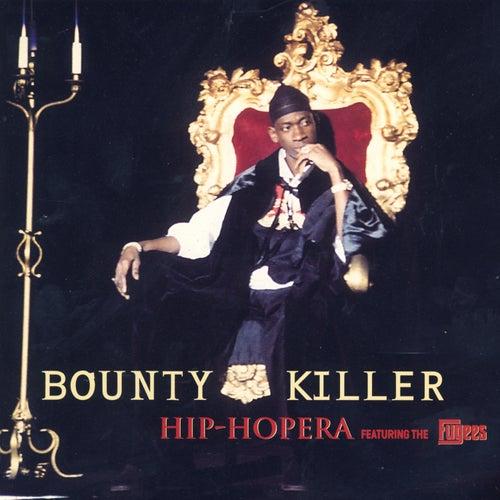 Hip-Hopera - Single by Various Artists