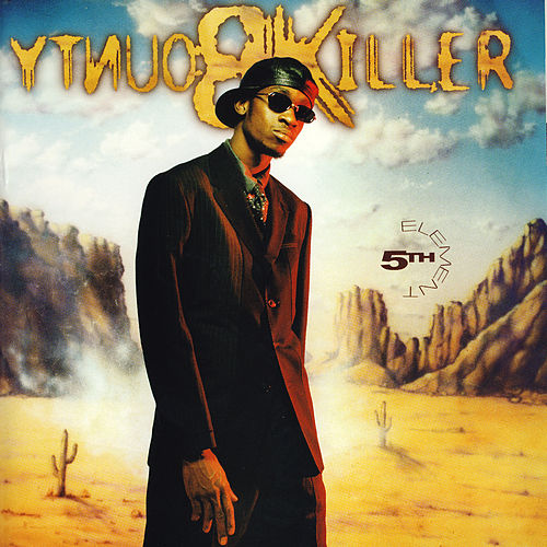 5th Element by Bounty Killer