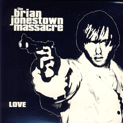 Love - Single by The Brian Jonestown Massacre