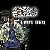 I Got Them - Single von Yo Gotti