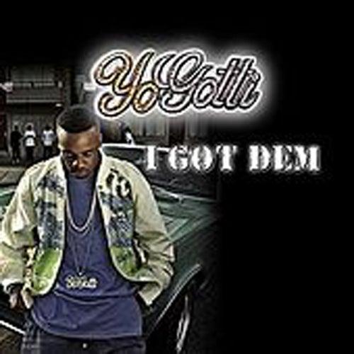 I Got Them - Single by Yo Gotti