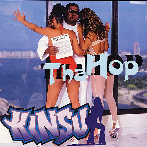 Tha Hop - EP by Kinsu