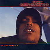 It's Real - EP by Mic Geronimo