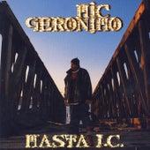 Masta I.C. - EP by Mic Geronimo