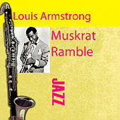 Muskrat Ramble by Louis Armstrong