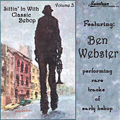 Sittin' In With Ben Webster by Ben Webster