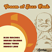 Cream Of Jazz Funk by Various Artists