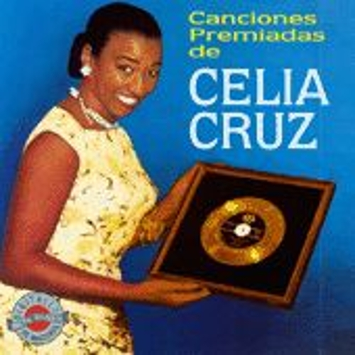 Canciones Premiadas by Celia Cruz