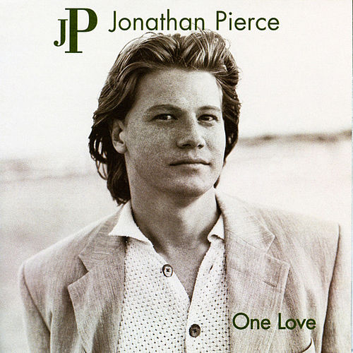 One Love by Jonathan Pierce