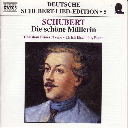Die schöne Müllerin by Franz Schubert