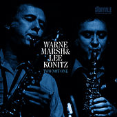 Two Not One by Lee Konitz