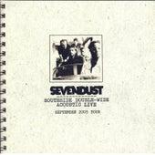 Southside Double-Wide Acoustic Live by Sevendust