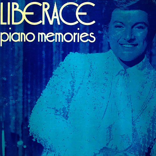 Piano Memories by Liberace