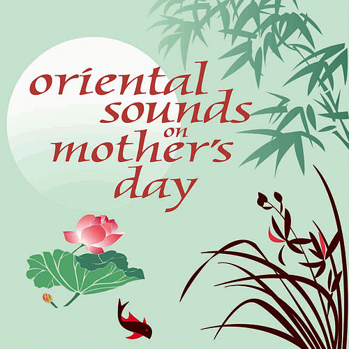 Oriental Sounds On Mothers day von Studio Artist