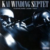 Kai Winding Septet Cleveland 1957 by Carl Fontana