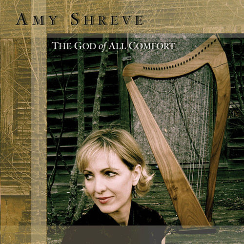The God Of All Comfort by Amy Shreve