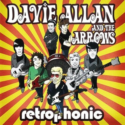 Retrophonic by Davie Allan & the Arrows