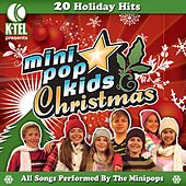 Mini Pop Kids Christmas by Minipop Kids