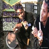Nookie Buyer Allstars by Various Artists