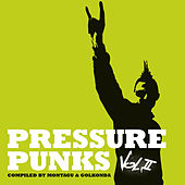 Pressure Punks Vol.2 by Various Artists