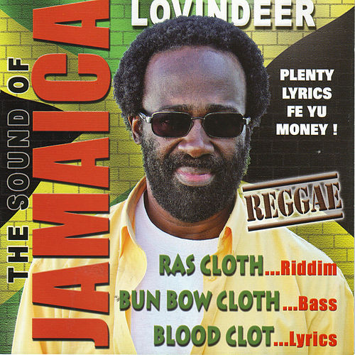 The Sound Of Jamaica Pt.1 by Lovindeer