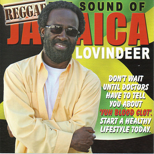 The Sound Of Jamaica Pt.2 by Lovindeer