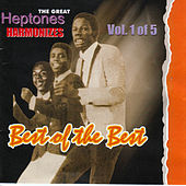 The Great Heptones Harmonizes Best of The Best by Various Artists