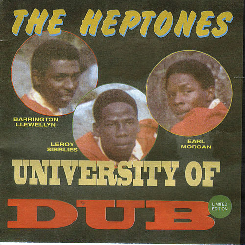 University Of Dub by The Heptones