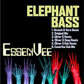 Elephant Bass by Essenvee