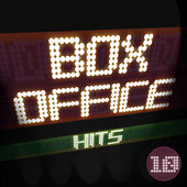 Box Office Hits Vol. 10 by The Hollywood Band