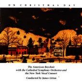 On Christmas Day by American Boychoir