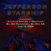 Performing 'Jefferson Airplane @ Woodstock' by Jefferson Starship