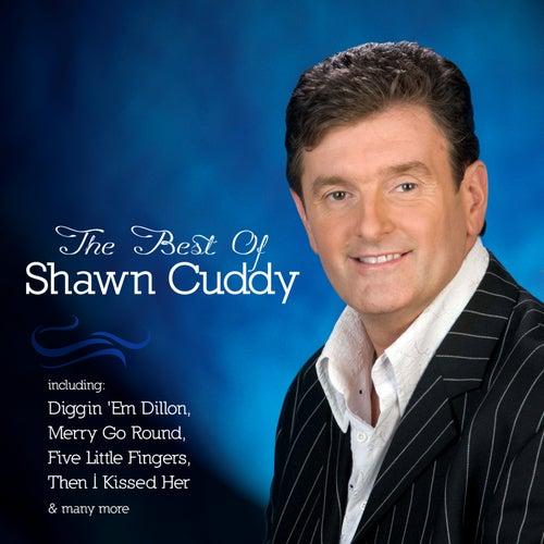 The Best Of Shawn Cuddy by Shawn Cuddy