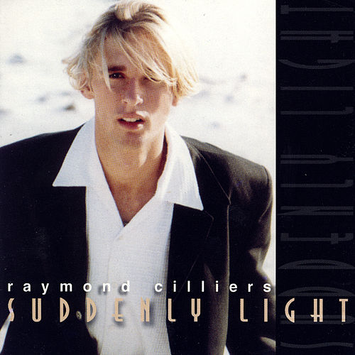 Suddenly Light by Raymond Cilliers