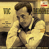 Vintage Vocal Jazz / Swing Nº 44 - EPs Collectors,