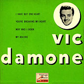 Vintage Vocal Jazz / Swing Nº 47 - EPs Collectors,
