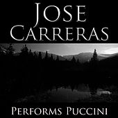 Jose Carreras Performs Pucinni by Jose Carreras