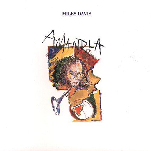 Amandla by Miles Davis