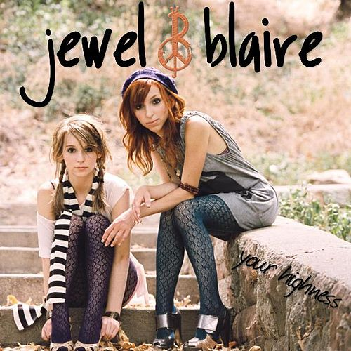 Your Highness - EP by Jewel