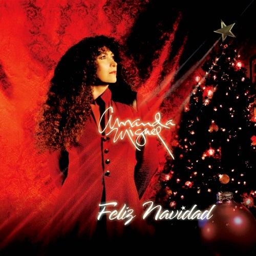 Feliz Navidad a Toda La Humanidad by Amanda Miguel