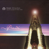 Hotel Attraction. Gaudí 's Project for New York by Various Artists