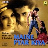 Maine Pyar Kiya +Hits Of Rajshree Flims by Various Artists