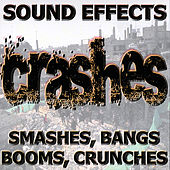 Crashes by Sound Effects