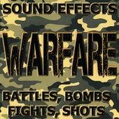 Warfare by Sound Effects