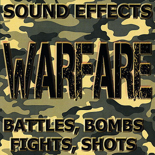 Warfare by Sound Effects