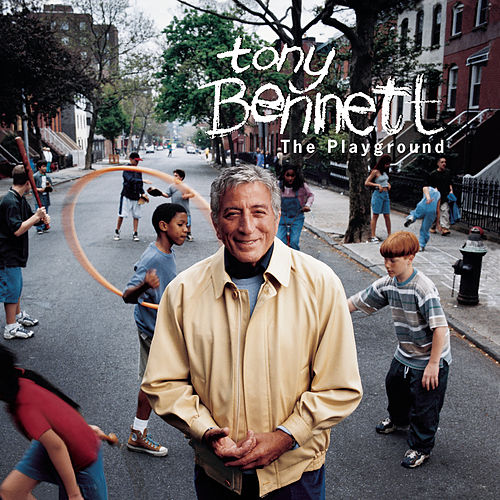 The Playground by Tony Bennett