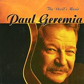 The Devil's Music by Paul Geremia